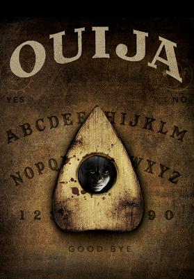 letras rotulo ouija