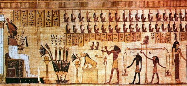 religion-de-civilizacion-egipcia